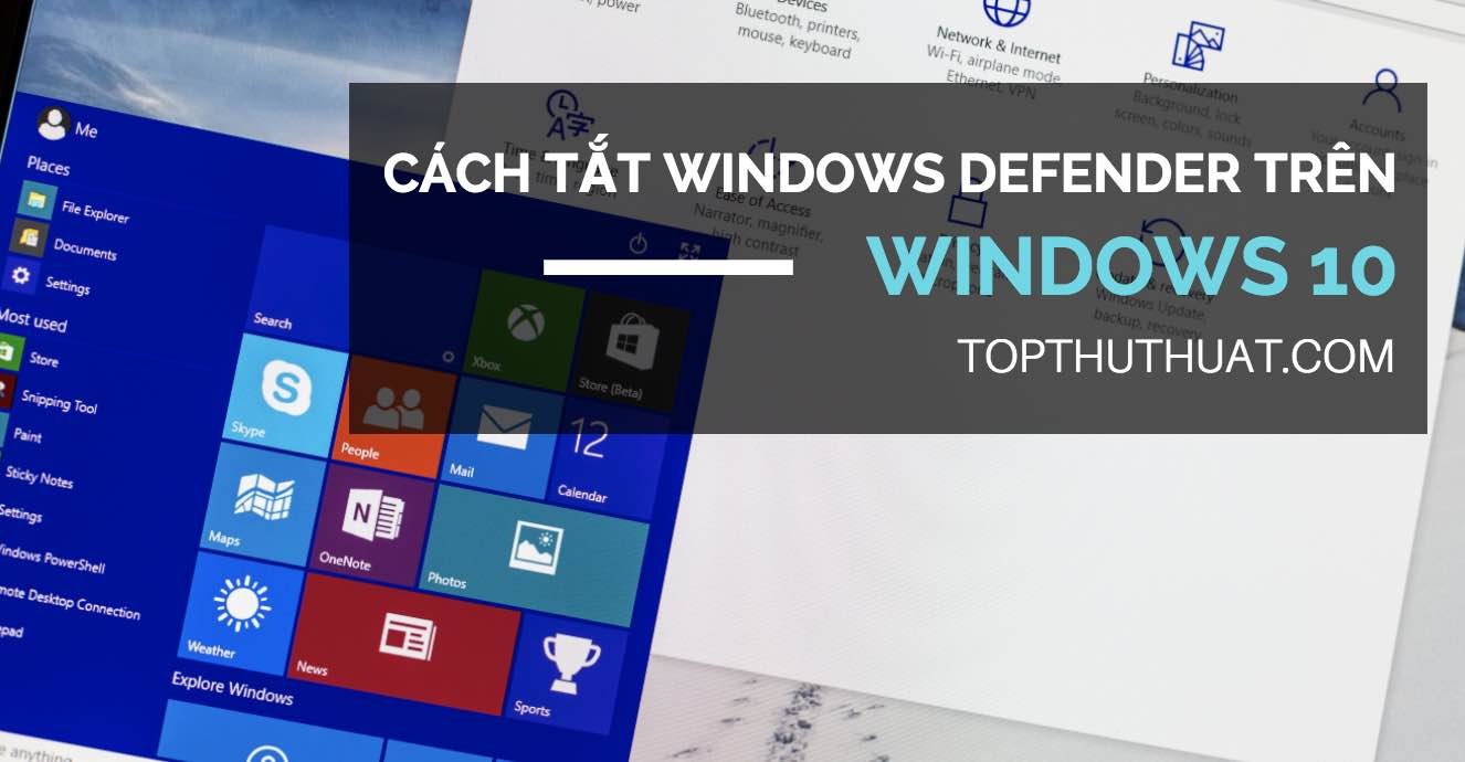 tat windows defender