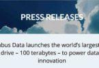 Nimbus ExaDrive 100TB