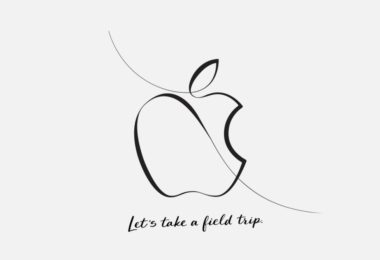 anh moi su kien apple