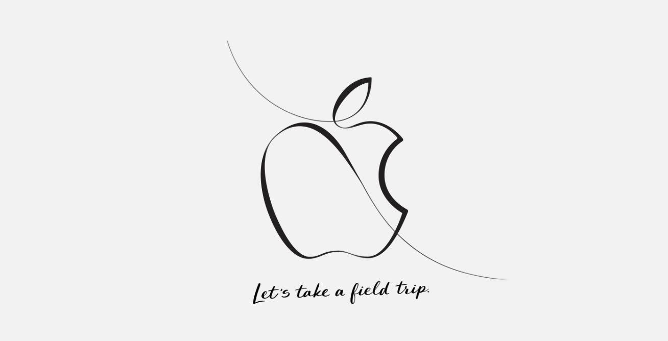 """Những điểm chính tại sự kiện Apple """"Let's take a field trip"""""""
