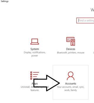 cách đăng nhập tài khoản Microsoft