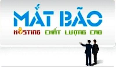 hosting nào tốt tại Việt Nam
