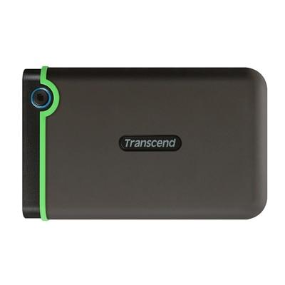 Ổ cứng di động Transcend StoreJet 25MC 1TB