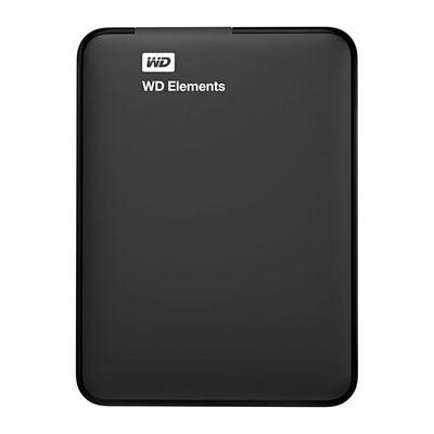 Ổ cứng di động WD Elements 1TB Đen