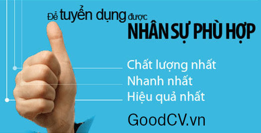 goodcv