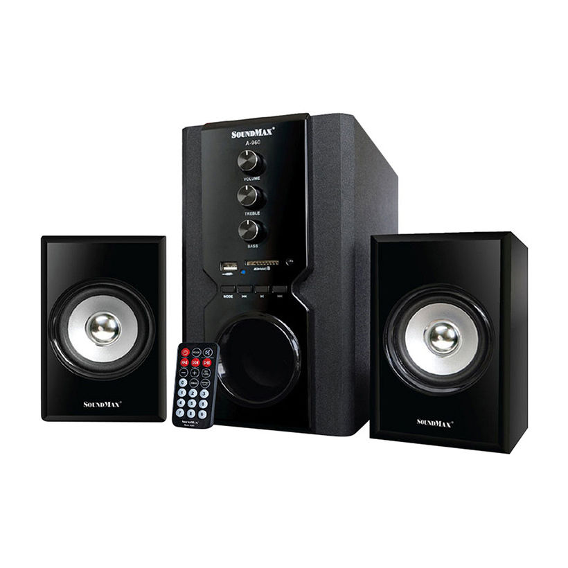 Loa vi tính Soundmax A960 35W (Đen)