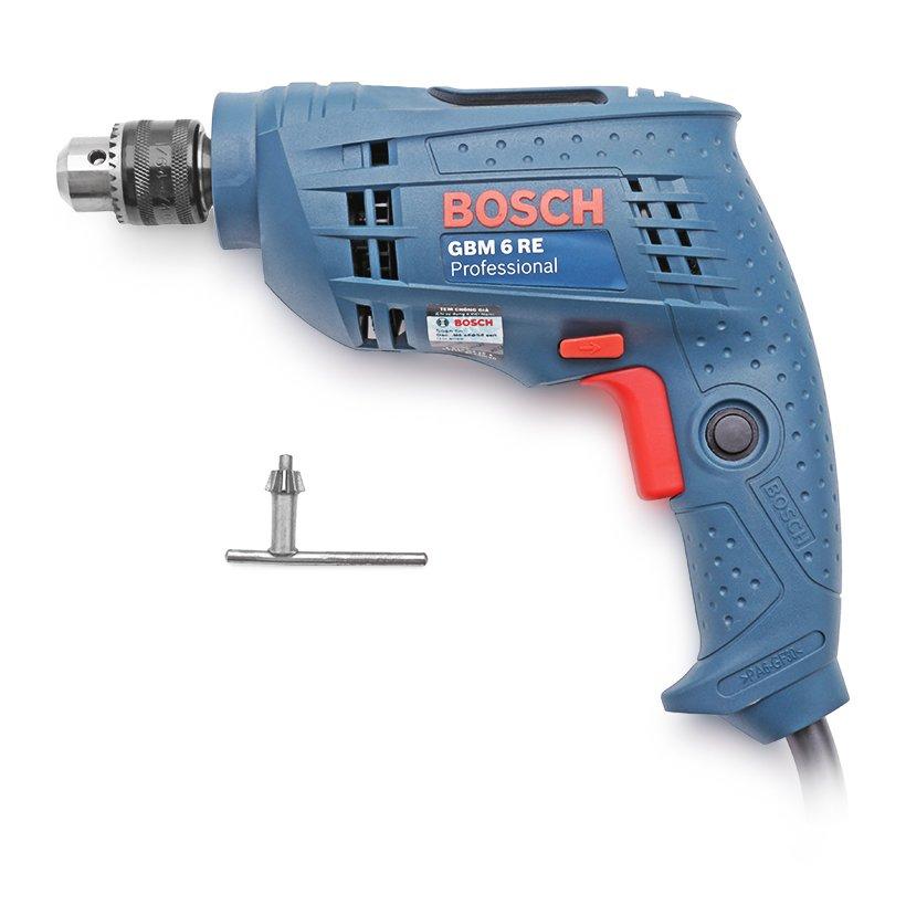 Máy khoan Bosch GBM 6 RE Professional