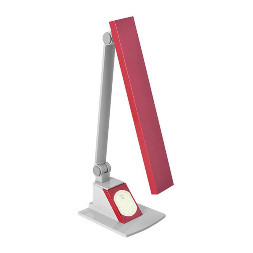 Đèn bàn V-Light LED Elegance 9II 9W (Đỏ)