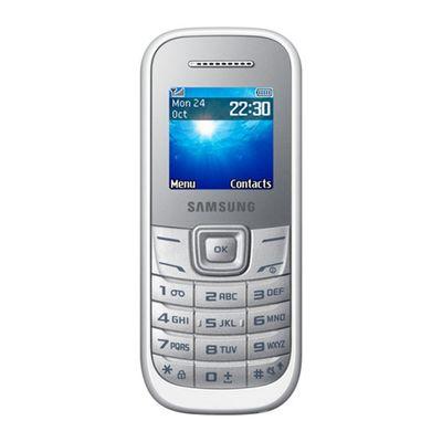 Samsung E1200Y Trắng