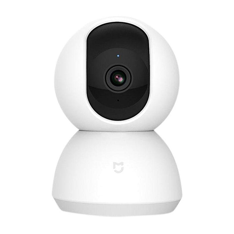 Camera IP giám sát Xiaomi Mi Home Security Camera 360 độ (Trắng)