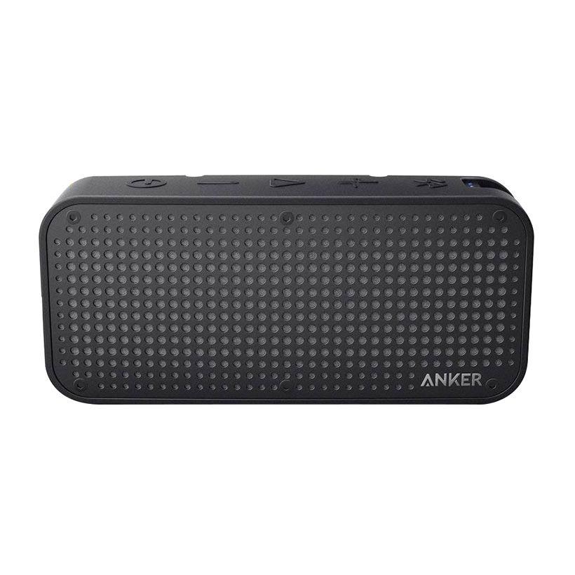 Loa Bluetooth Anker SoundCore Sport XL chống nước A3181 (Đen)
