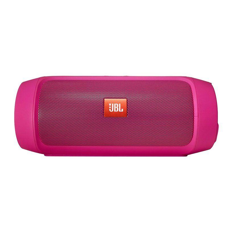 Loa Bluetooth JBL Charge 2+ Hồng