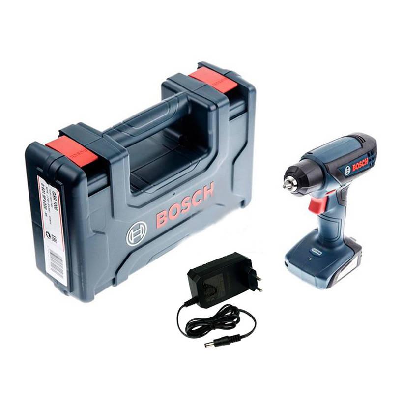 Máy khoan vặn vít Bosch GSR 1000 - 06019F40K0