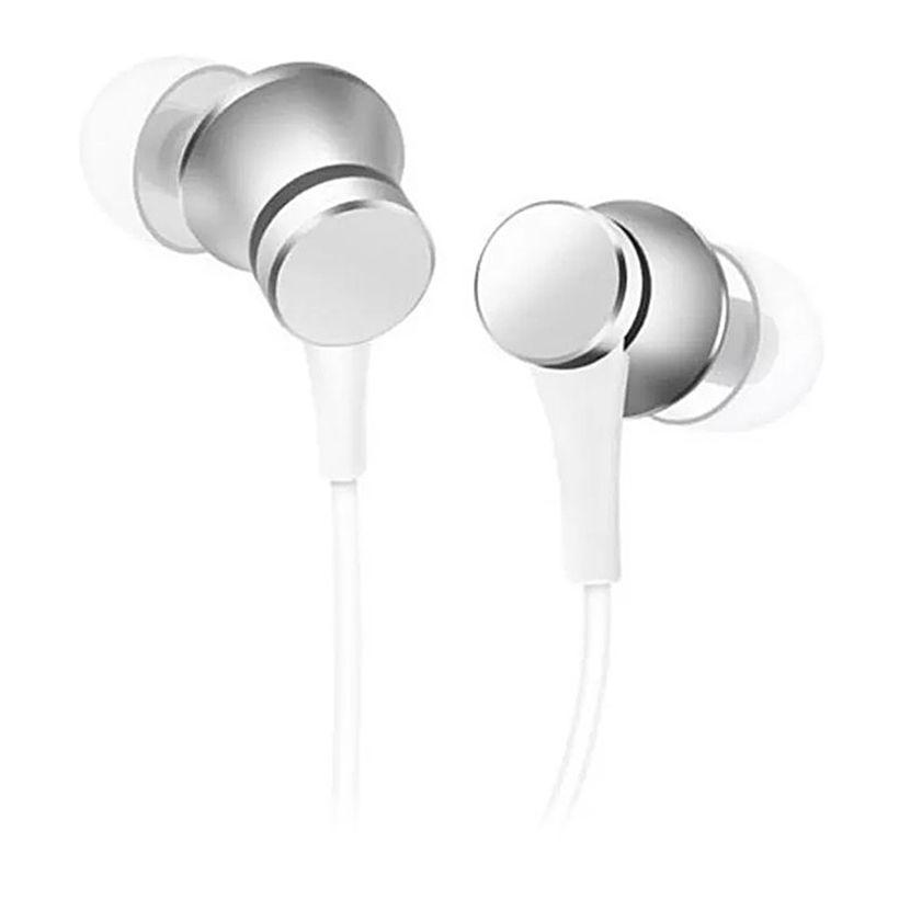 Tai nghe nhét tai Xiaomi Basic (Bạc)