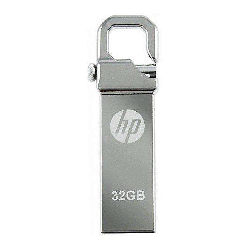 USB 2.0 HP V250W 32GB Bạc