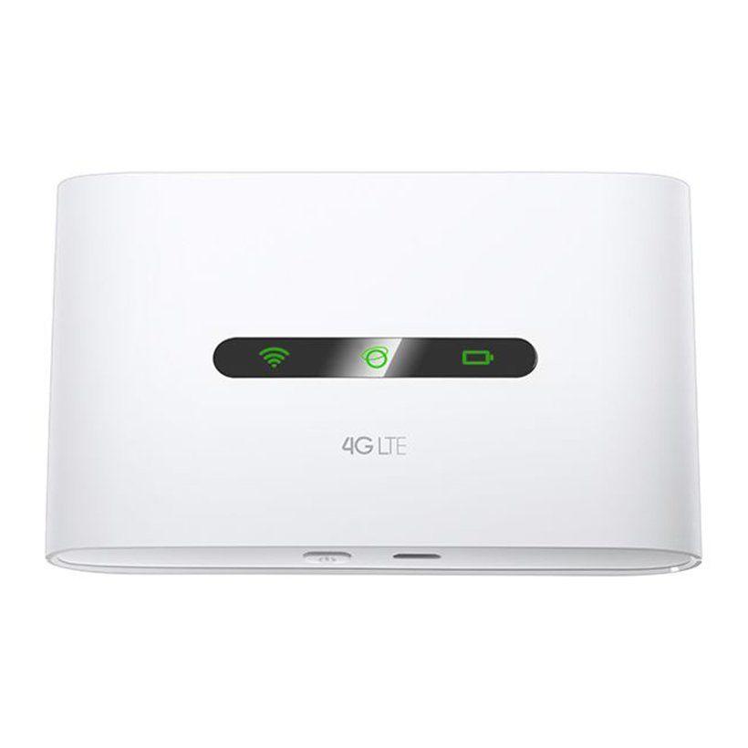 Bộ phát Wifi 3G/4G TP-Link M7300 (Trắng)