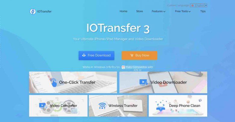 danh gia IOTransfer 3