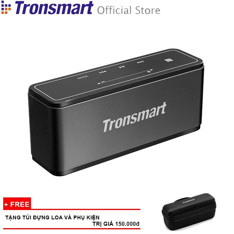 Loa bluetooth TRONSMART Element Mega 40w - Hãng phân phối chính thức