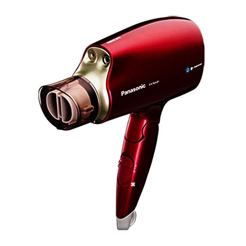 Máy sấy tóc Panasonic EH-NA45RP645 1600W (Đỏ)