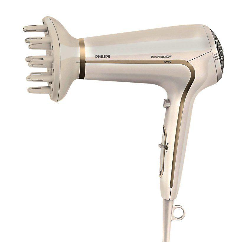 Máy sấy tóc Philips HP8232 2200W (Trắng)