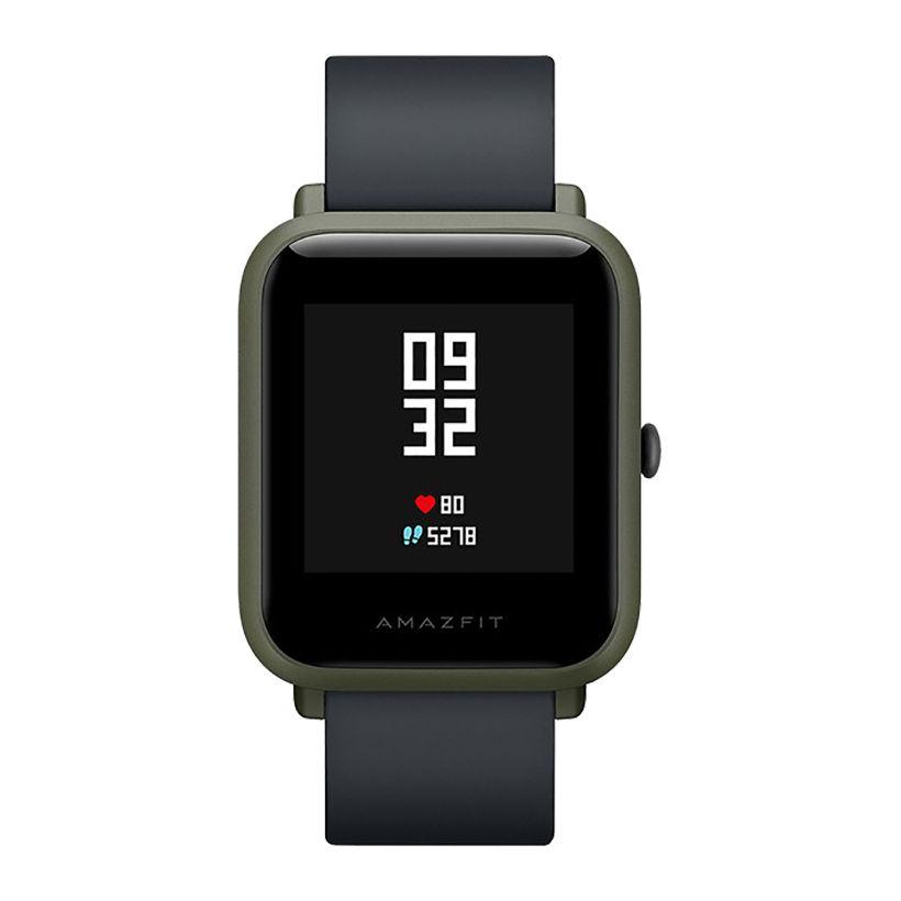 Đồng hồ thông minh Xiaomi Amazfit Bip (Xanh lá)