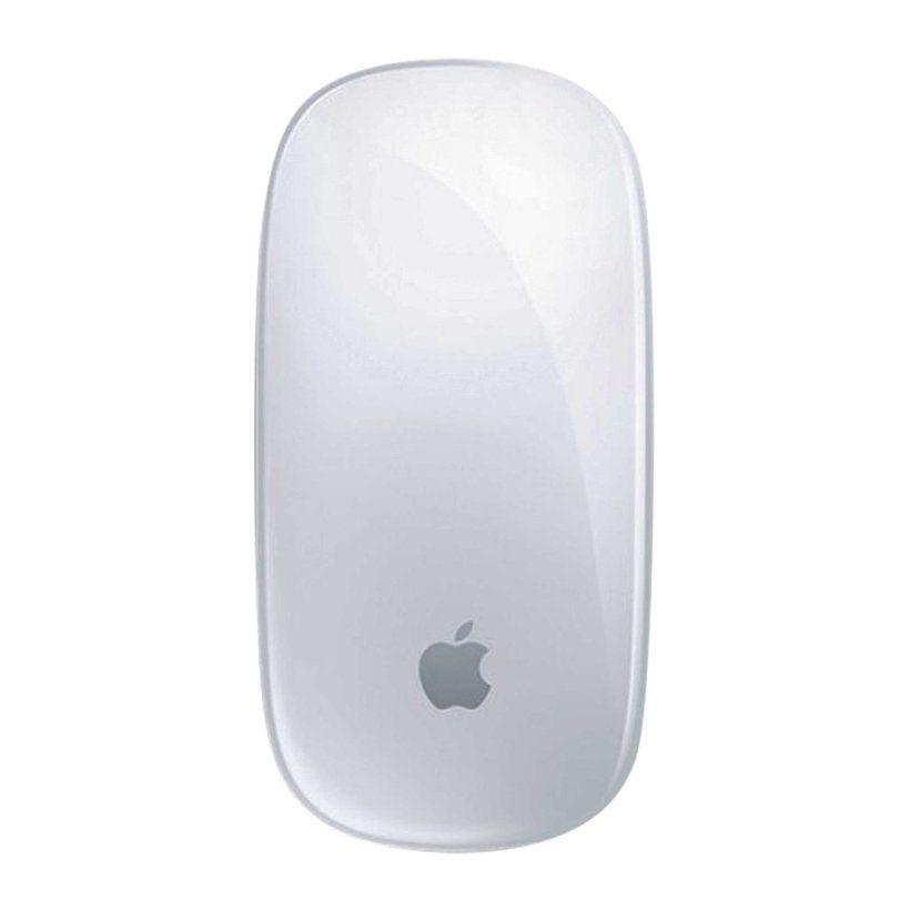 Chuột không dây Bluetooth Apple Magic Mouse 2 Trắng