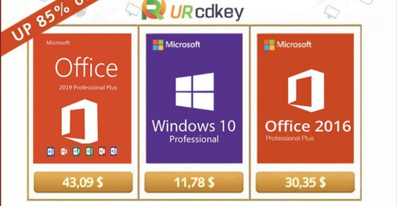 deal windows 10