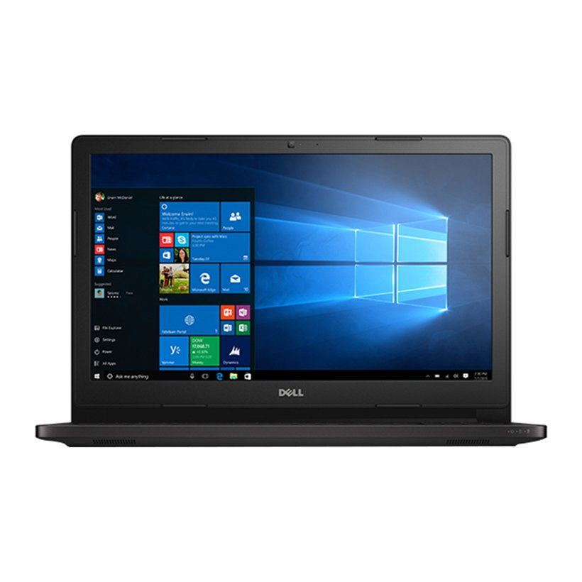 Laptop Dell Vostro V3568 XF6C61 15.6 inches Đen