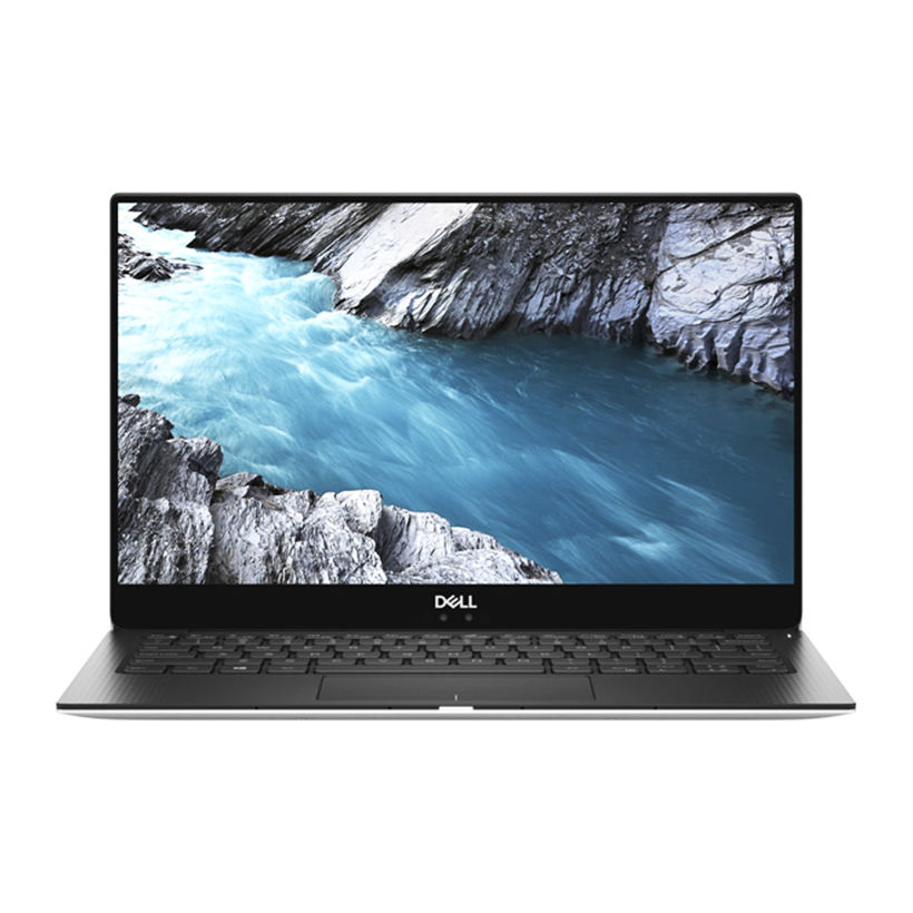 Laptop Dell XPS 13 9370 415PX2 13.3 inches (Bạc)