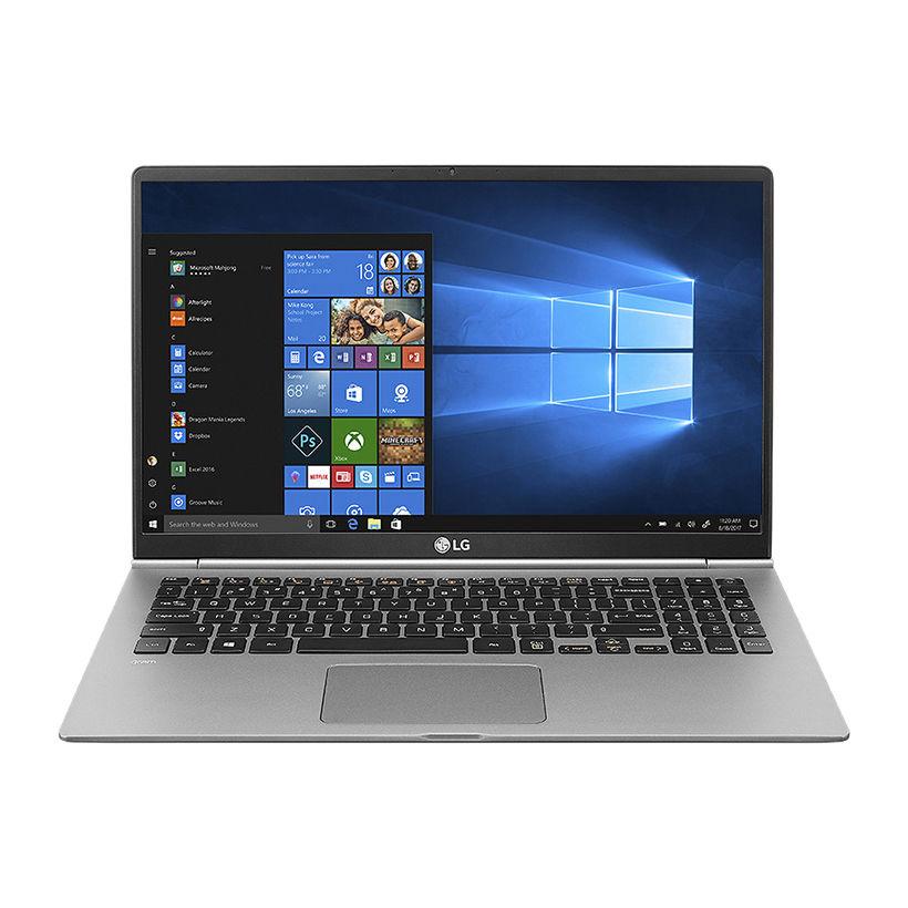 """Laptop LG Gram 2018 15Z980-G.AH55A5 15.6"""" FHD"""