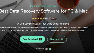 danh gia iSkysoft Data Recovery