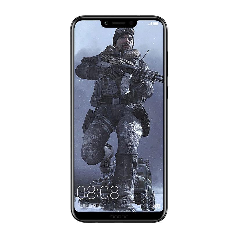 Điện thoại Honor Play 4GB/64GB Đen (Hàng nhập khẩu)