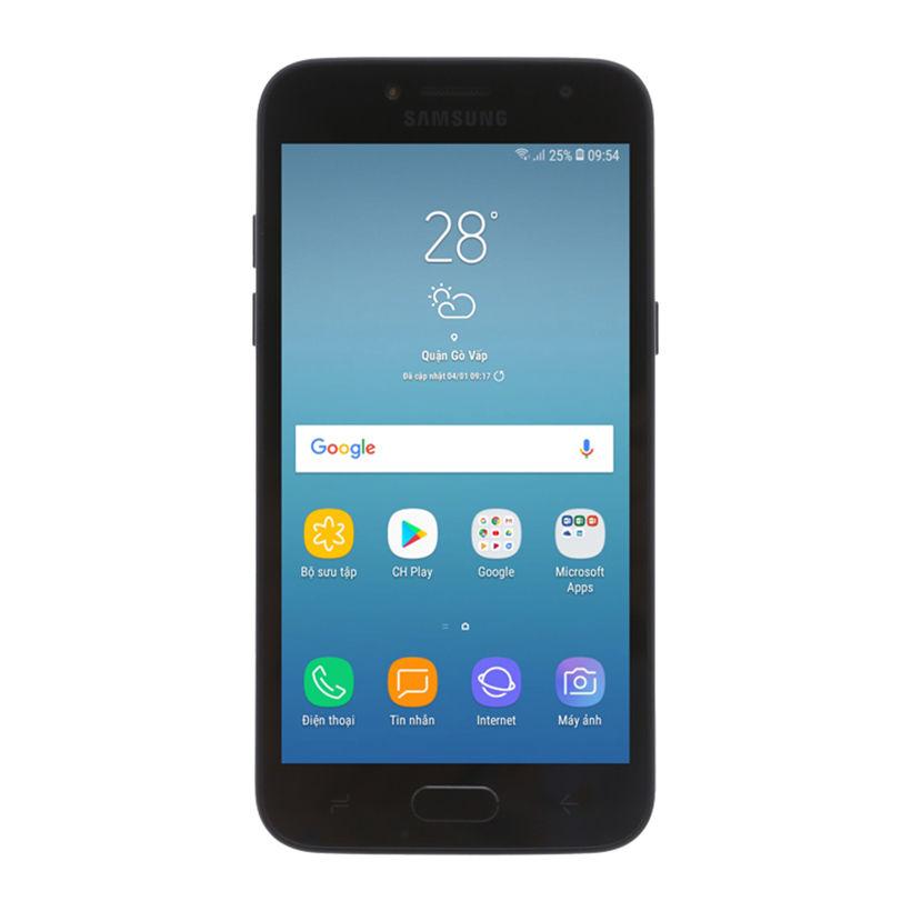 Samsung Galaxy J2 Pro (2018) Đen - Hàng chính hãng