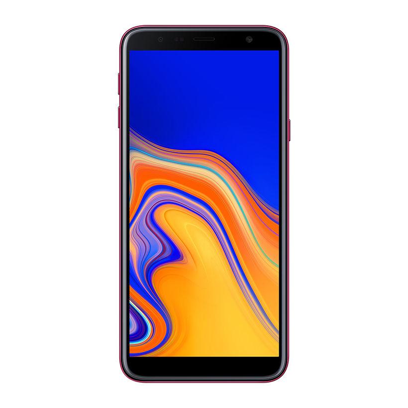 Samsung Galaxy J4+ 2GB/16GB Hồng (Hàng chính hãng)