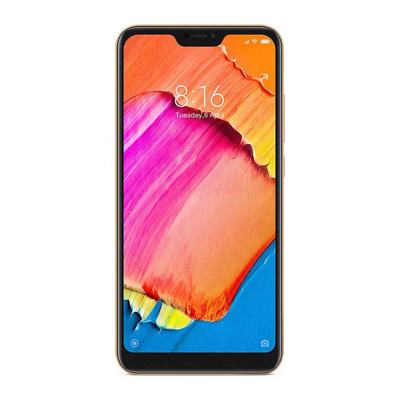 Xiaomi Redmi 6 Pro 3GB/32GB Vàng (Hàng nhập khẩu)