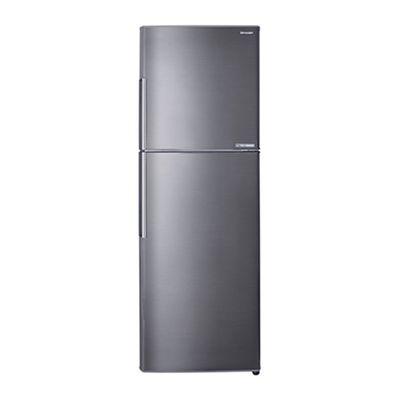 Tủ lạnh 2 cánh Sharp Apricot SJ-X346E-DS, 342L, Inverter