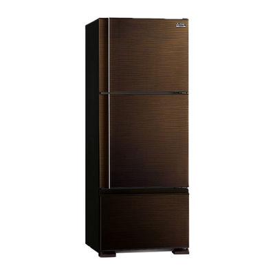 Tủ lạnh Mitsubishi Electric MR-V50EH-BRW, 414 lít, Inverter