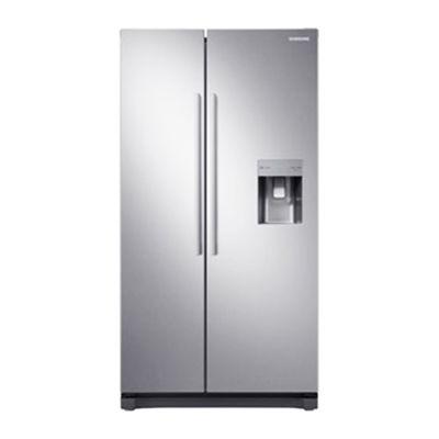 Tủ lạnh Samsung RS52N3303SL/SV, 538 lít, Inverter