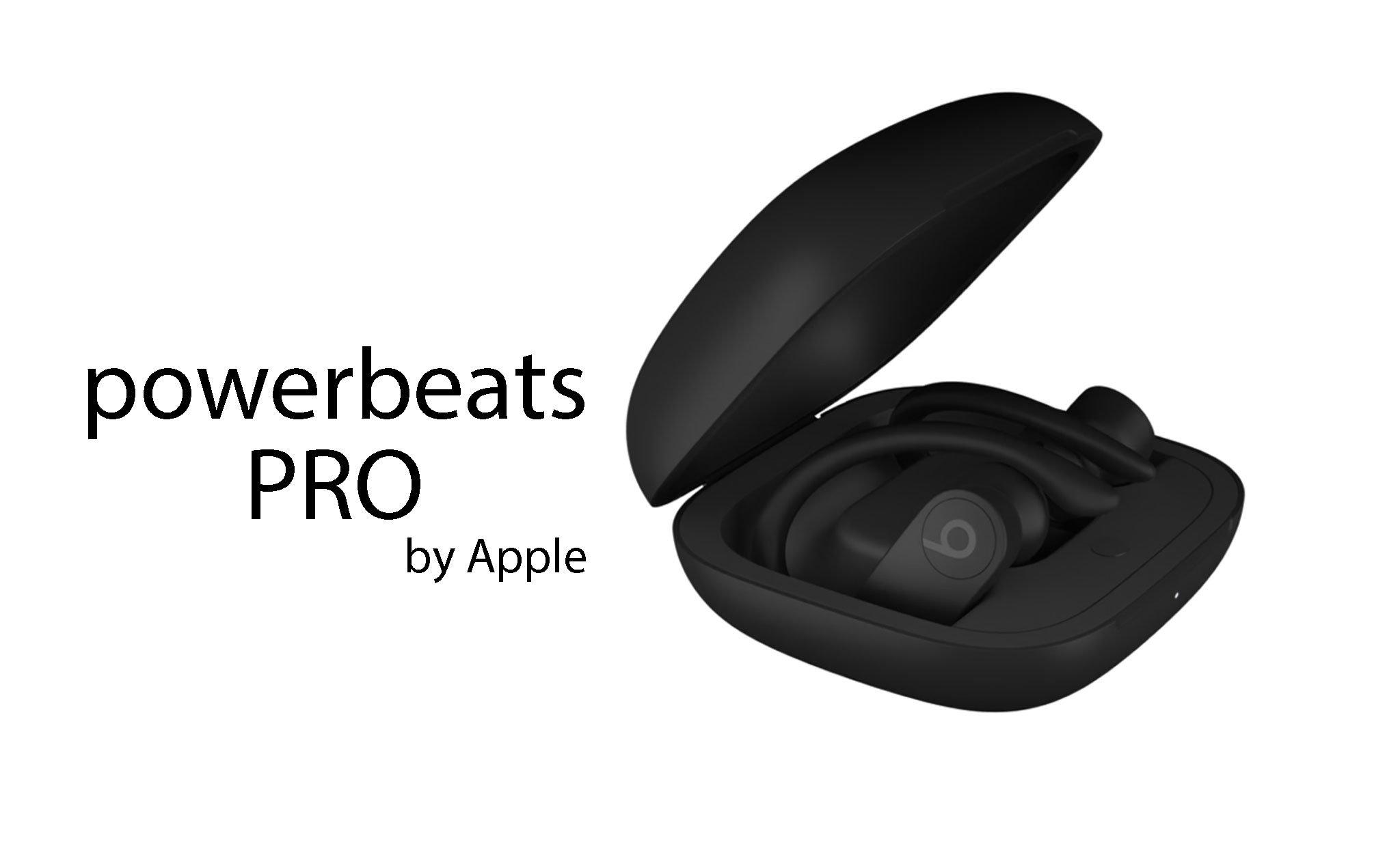 Powerbeats Pro 3