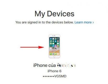 kiểm tra ngày kích hoạt iPhone