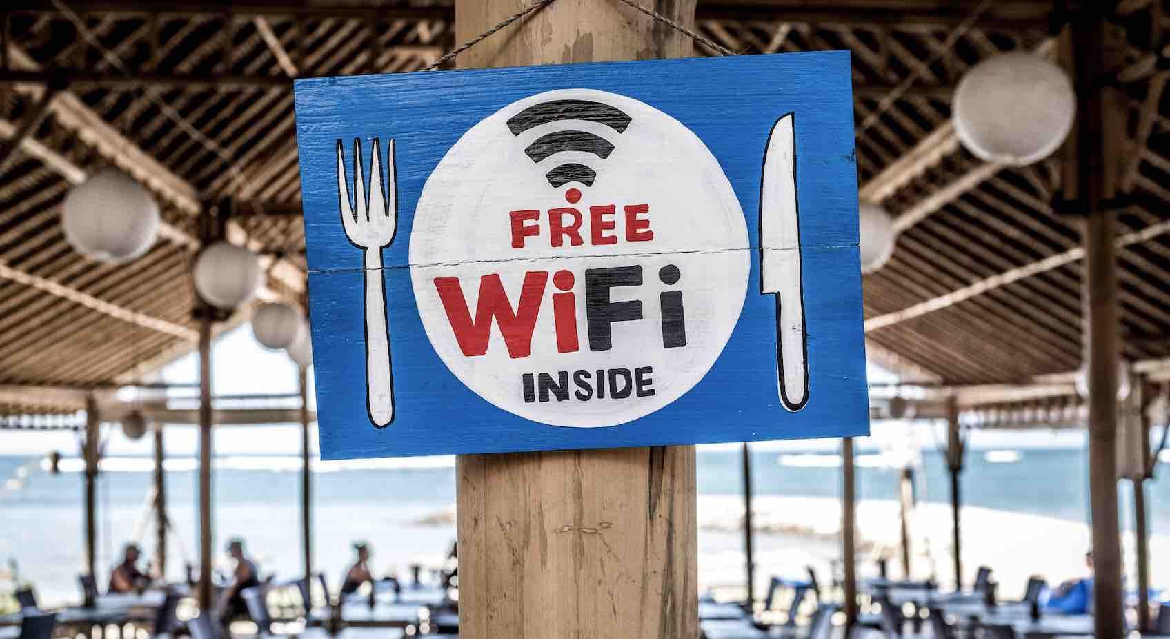 cac chuan wifi hien nay