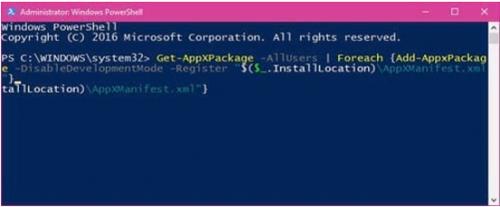 lỗi Action Center trên Windows 10