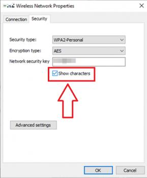 khắc phục lỗi không vào được Internet từ Wifi