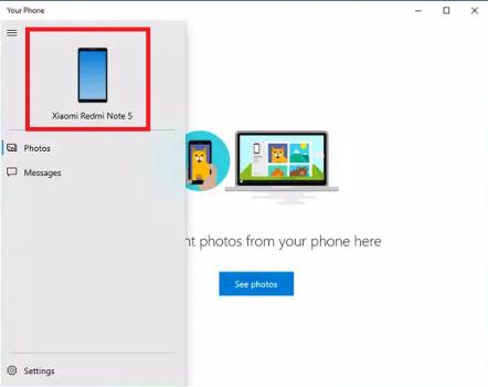 Gửi tin nhắn SMS từ máy tính