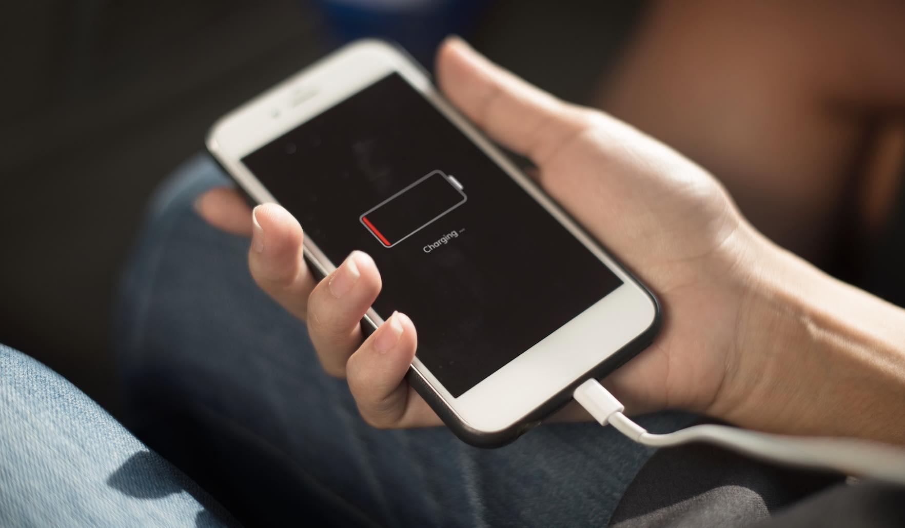 external batteries phone