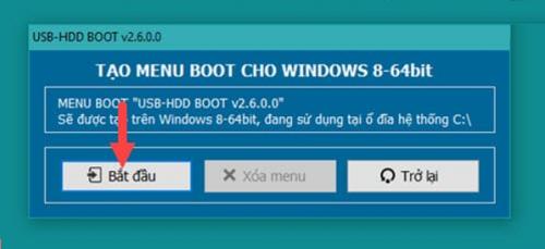 Hướng Dẫn Cách Ghost Win 10 Trực Tiếp Vào Ổ SSD Trên Windows 4
