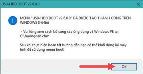 Hướng Dẫn Cách Ghost Win 10 Trực Tiếp Vào Ổ SSD Trên Windows 6