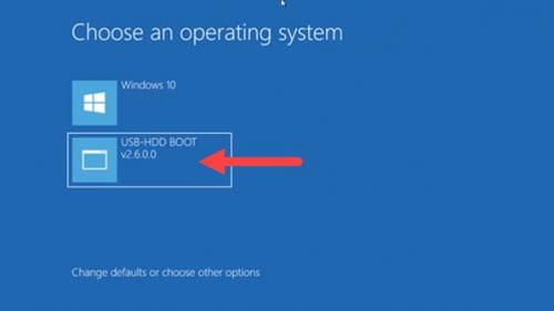 Hướng Dẫn Cách Ghost Win 10 Trực Tiếp Vào Ổ SSD Trên Windows 10