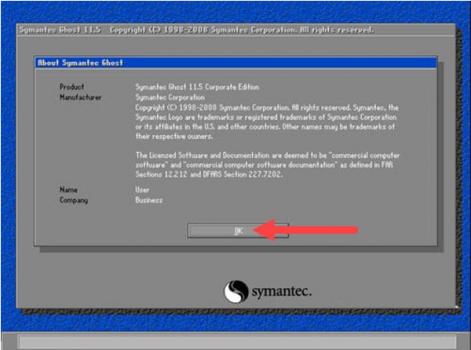 Hướng Dẫn Cách Ghost Win 10 Trực Tiếp Vào Ổ SSD Trên Windows 16