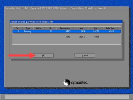 Hướng Dẫn Cách Ghost Win 10 Trực Tiếp Vào Ổ SSD Trên Windows 24